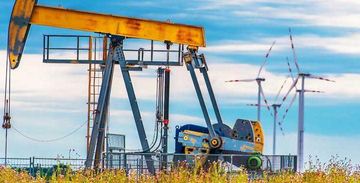 OIL, GAS & MINING